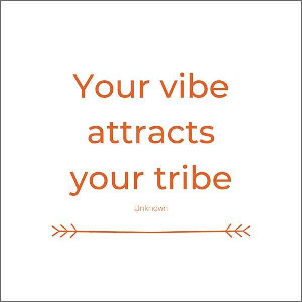 Tribe Vibe Arrow