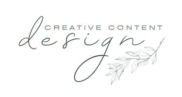 Creative Content Design