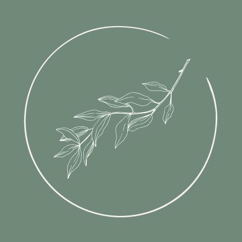 Creative Content Design Icon Logo
