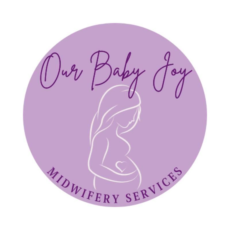 Client example - midwifery logo